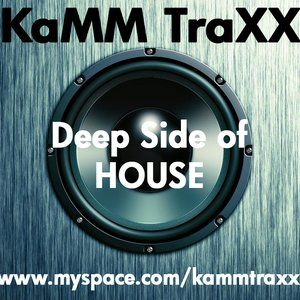 Kamm Traxx - Deep Side of Hous 29-12-2010