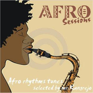 AFRO Sessions
