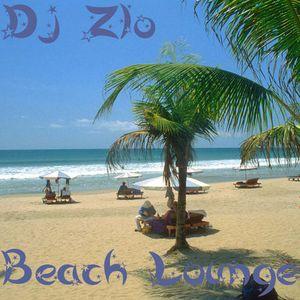 Dj Zlo - Beach Lounge