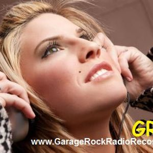 Garage Rock Radio podcast 10 - 8 songs, mostly 60s, some new stuff too!