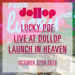 Lucky PDF live at dollop launch in Heaven