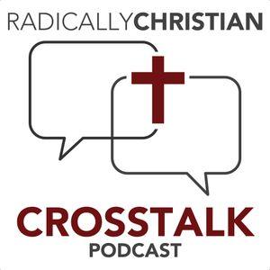 Not a Children's Bible Story: Jesus Heals 10 Lepers – CrossTalk S2E4