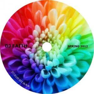 Dj Faith-Spring 2011