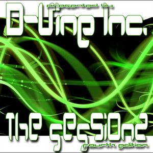 D-Vine Inc. - ThE sEsSiOnZ 04