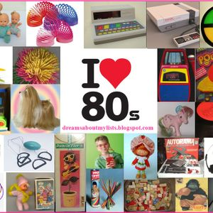 The Best 80 Years