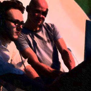 carsten d. & noxlay - dj set pt.1 @ 10th liquid sound festival / toskana therme bad sulza