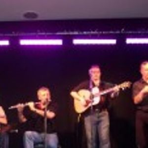 Drantán Acoustic / Celtic / Folk band recorded in The Anglers Rest Dublin