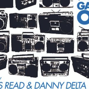 Chris Read & Danny Delta - Game On
