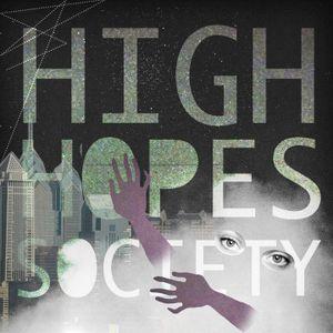 High Hopes Society Playlist Vol. 1 - Chris