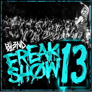 freakshow dj blend