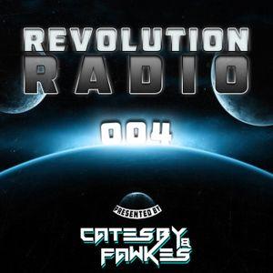 Revolution Radio #4