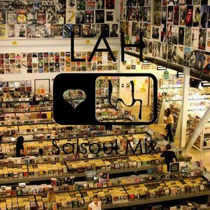 LAH Salsoul Mix - Arranged and Mixed by Shan Tilakumara & Andrew Pamphlett