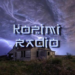 Kopimi Radio @mazanga 04 16 17