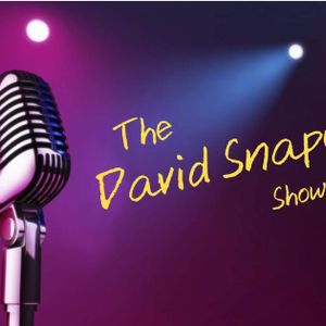 David Snape Show - 8th January 2021 - Childhood Memories and the Ultimate Mixtape