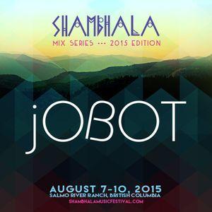 jOBOT - SMF 2015 Mix Series 002
