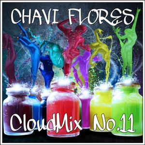 Chavi Flores - CloudMix No.11