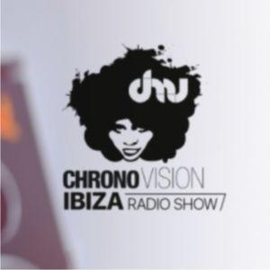 Chronovision Ibiza Radio 019 (with guest Danny O) 19.09.2017