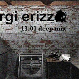 11.01 deep mix