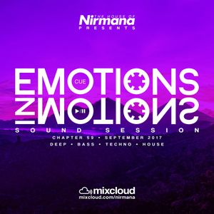 Emotions In Motions Chapter 059 (September 2017)
