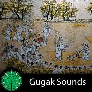 Gugak Sounds SE3 EP1 JAMBINAI