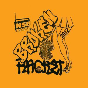 Broken Racket on NSB Radio (2012-09-05)