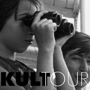 MULTICULT.FM   KULTour   Olga Grjasnowa und Angela Zumpe im Gespräch   2012