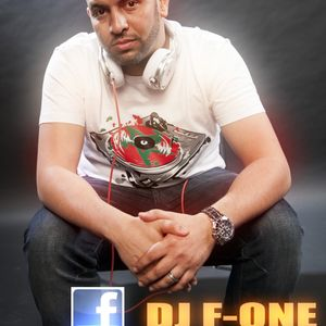 Dj F-One Official Podcast