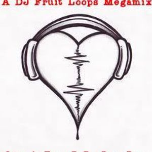 Calling All Hearts to The Dance Floor A DJ Fruit Loops Mega Mix