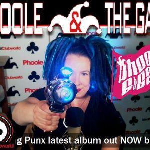 @Phoole & the Gang | Show 50 | @IdealClubWorld Radio | 23 May 2014