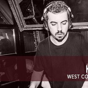 Kosmas – West Coast Podcast 020
