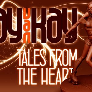 Jay van Kay - Tales from the heart