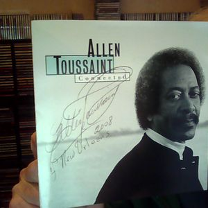 In Orbit with Clive R nov 15 Pt.1 solarradio- Allen Toussaint tribute pt.1 -the reluctant star