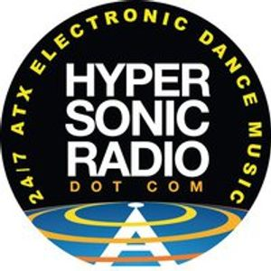 ONE4ALL Exclusive Mix for Hypersonic Radio