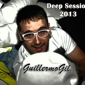 Deep Session 2013