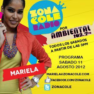 Zonacole Radio - agosto 11 2012