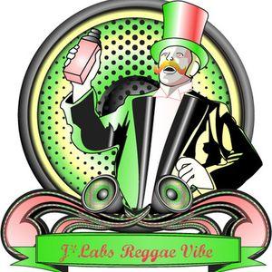 J*Labs Reggae Vibe mini-mix