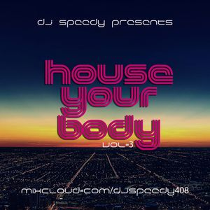 House Your Body Vol.3