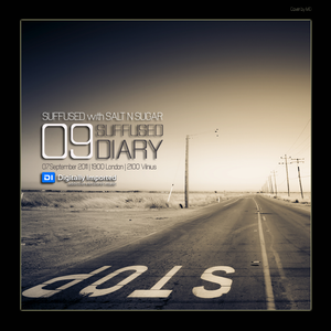 Suffused - Suffused Diary 009 (7-Sep-2011) on Digitally Imported (Di.Fm)