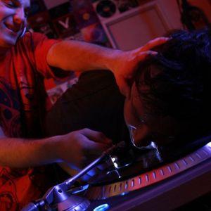SATZ #2 - DJ Smokie & DJ Zombie