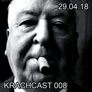 """Krachgarten Podcast 008: """"Spannung ist Kaugummi fürs Gehirn"""""""
