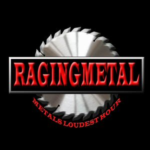 RAGINGMETAL RM-029.2.2 Broadcast Week November 9 - 15 2012