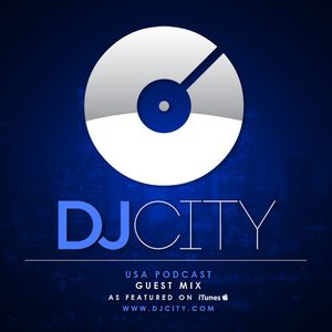 DJCJ - DJcity Podcast - 11/5/13