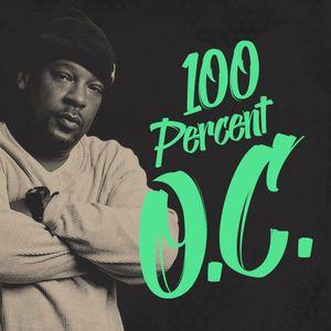 100% O.C. (DJ Stikmand)