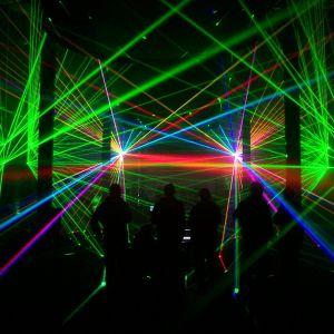 Vera Dj Mix - Sesion Electronica #002