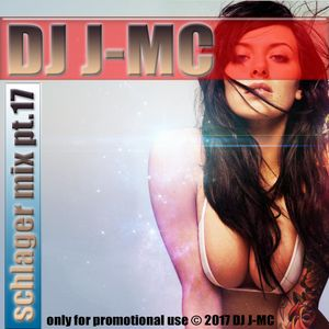 DJ J-MC-schlager mix pt.17 (djjmc megamix)