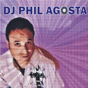 Live Promo DJ Set 1.2 - Phil Agosta