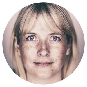 Lauren Beukes and her broken monsters (BookD Podcast)