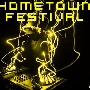 DjLemma - Hometown Festival