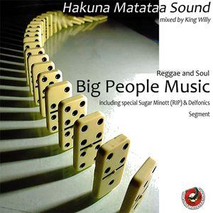 Big People Music - Reggae and Soul (2010)