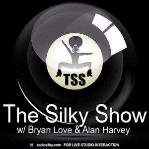 The Silky Show with Alan Harvey and Bryan Love 25/3/16